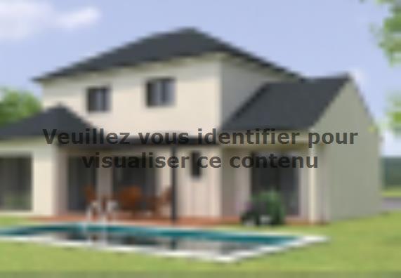 Modèle de maison R119125-3GI : Vignette 2