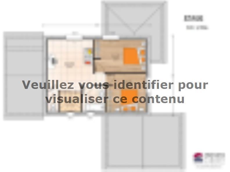 Modèle de maison R119125-3GI : Vignette 3