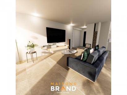 Modèle de maison ANNA 3 chambres  : Photo 5