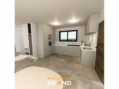 Modèle de maison ANNA 3 chambres  : Photo 8