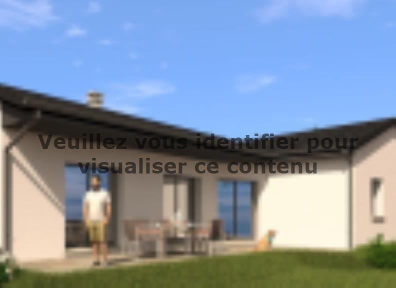 Modèle de maison PP130_P1966V6 : Vignette 2