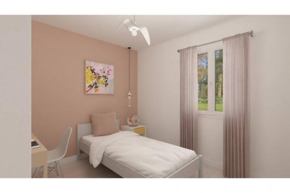 Modèle de maison PT_PP_3_75_GIP_Sud 3 chambres  : Photo 5
