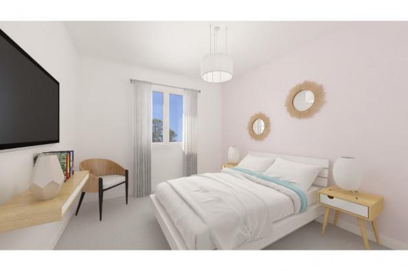 Modèle de maison PT_PP_3_85_GAENL 3 chambres  : Photo 4