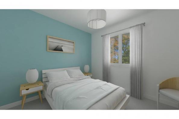 Modèle de maison PT_PP_3_85_GAENL_Sud 3 chambres  : Photo 4