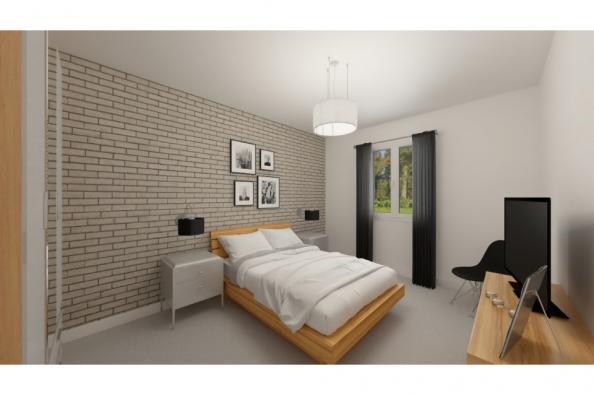 Modèle de maison PT_PP_3_85_GEF 3 chambres  : Photo 4