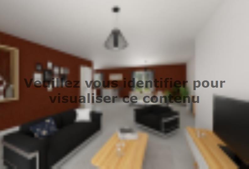 Modèle de maison PT_PP_3_85_GEF_Nord : Vignette 2