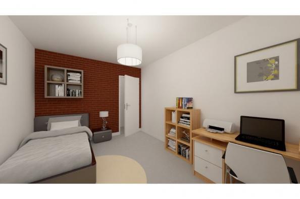 Modèle de maison PT_PP_3_85_GEF_Sud 3 chambres  : Photo 5