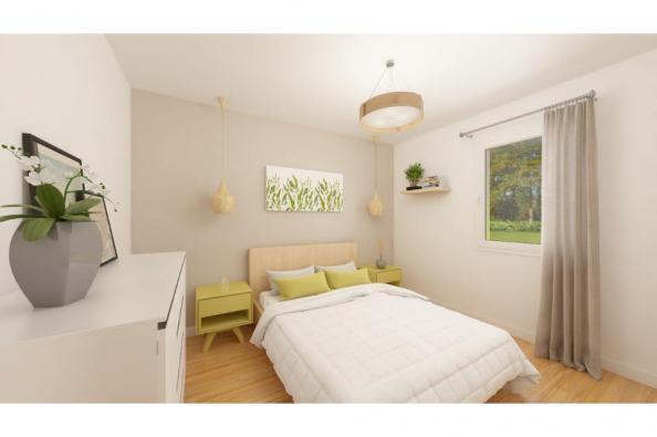 Modèle de maison PT_PP_2_65_SG 2 chambres  : Photo 4