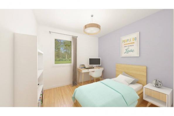 Modèle de maison PT_PP_2_65_SG 2 chambres  : Photo 5