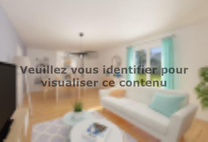Modèle de maison PT_PP_2_65_SG_Nord : Vignette 2