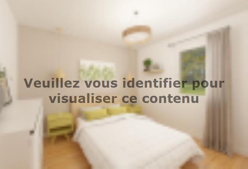 Modèle de maison PT_PP_2_65_SG_Nord : Vignette 4