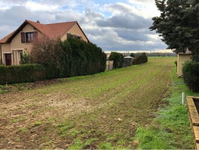 Terrain à vendre  à  Gavisse (57570)  - 139900 € * : photo 1