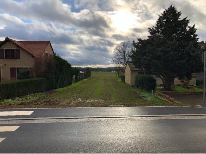 Terrain à vendre  à  Gavisse (57570)  - 139900 € * : photo 2