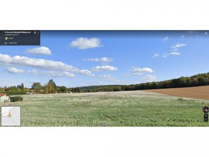 Terrain à vendre  à  Amnéville (57360)  - 66500 € * : photo 1