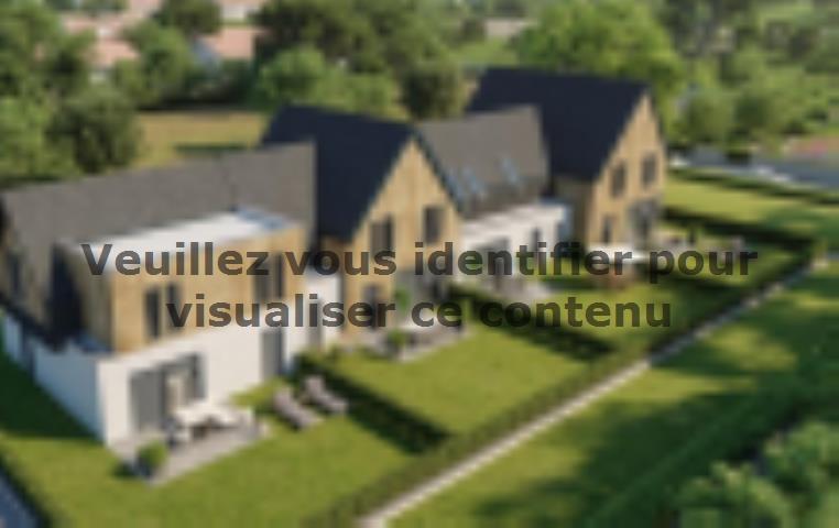 Maison neuve Colmar 404900 € * : vignette 2