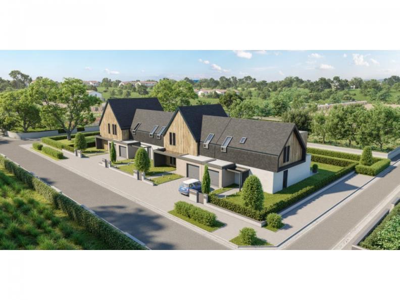 Maison neuve Colmar 374900 € * : vignette 1