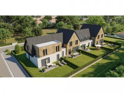 Maison neuve  à  Colmar (68000)  - 374900 € * : photo 2