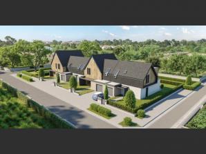 Maison neuve à Colmar (68000)<span class='prix'> 421900 €</span> 421900