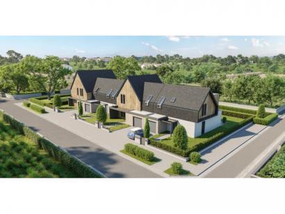 Maison neuve  à  Colmar (68000)  - 421900 € * : photo 1