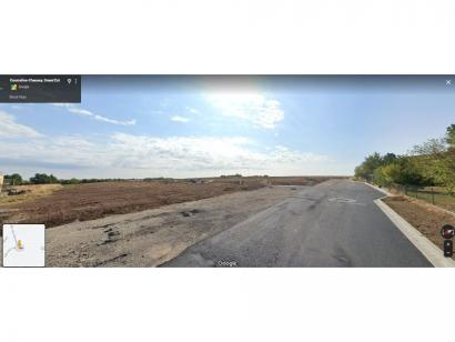 Terrain à vendre  à  Courcelles-Chaussy (57530)  - 79400 € * : photo 1