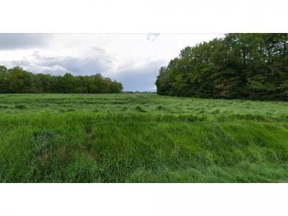 Terrain à vendre  à  Thilouze (37260)  - 43500 € * : photo 1