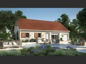Maison neuve à Maisse (91720)<span class='prix'> 224790 €</span> 224790