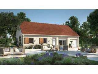 Maison à construire à Maisse (91720)