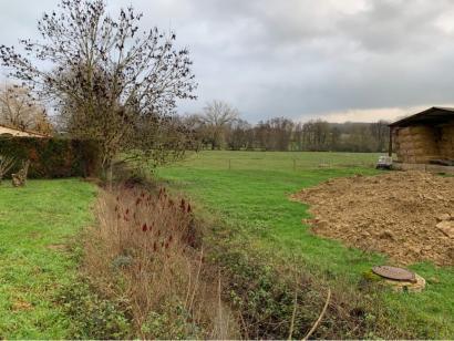 Terrain à vendre  à  Breistroff-la-Grande (57570)  - 130000 € * : photo 1