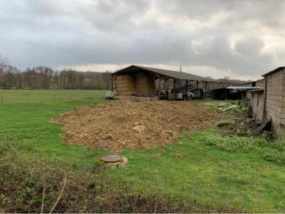 Terrain à vendre  à  Breistroff-la-Grande (57570)  - 130000 € * : photo 2