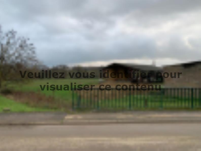 Terrain à vendre Breistroff-la-Grande130000 € * : vignette 3