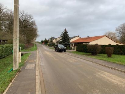 Terrain à vendre  à  Breistroff-la-Grande (57570)  - 95000 € * : photo 4