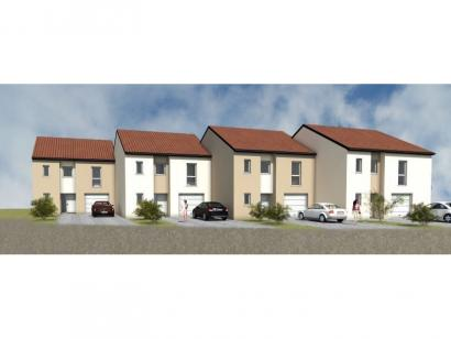 Terrain à vendre  à  Breistroff-la-Grande (57570)  - 140000 € * : photo 1