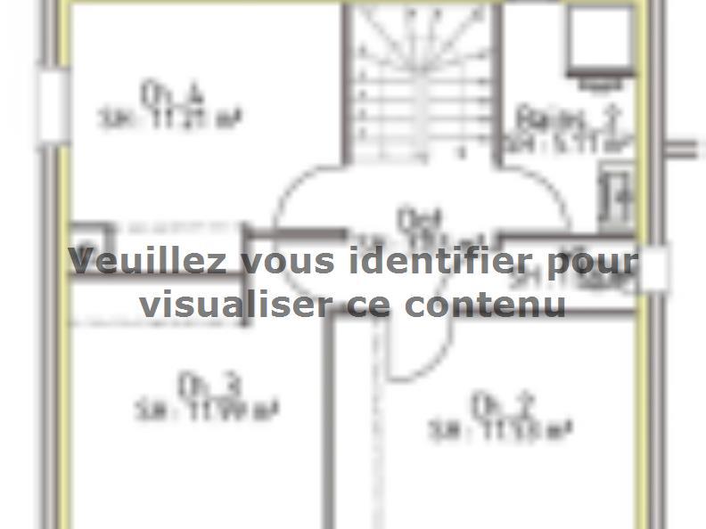 Plan de maison PPE154_P1794V9 : Vignette 2