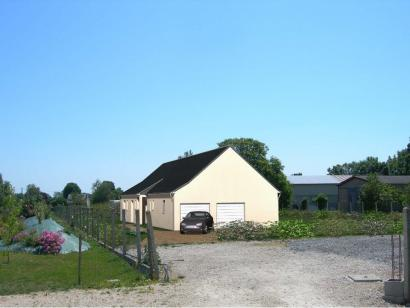 Maison neuve  à  Saint-Antoine-du-Rocher (37360)  - 246125 € * : photo 1