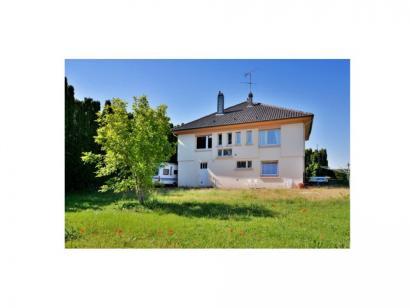 Terrain à vendre  à  Amanvillers (57865)  - 126000 € * : photo 1