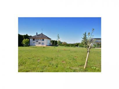 Terrain à vendre  à  Amanvillers (57865)  - 126000 € * : photo 2