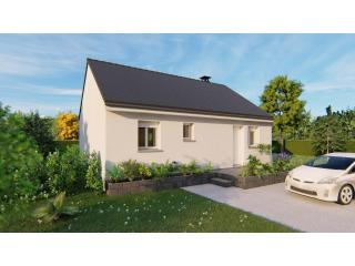 Maison à construire à Bacqueville-en-Caux (76730)