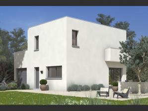 Maison neuve à Launaguet (31140)<span class='prix'> 310000 €</span> 310000