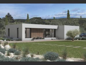 Maison neuve à Launaguet (31140)<span class='prix'> 410000 €</span> 410000