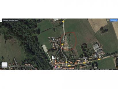 Terrain à vendre  aux  Étangs (57530)  - 88280 € * : photo 2