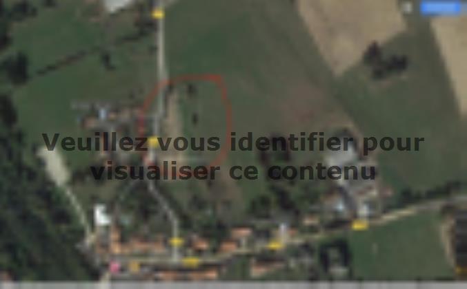 Terrain à vendre Les Étangs88280 € * : vignette 2