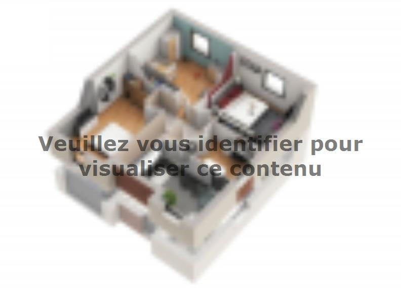 Terrain à vendre Les Étangs88280 € * : vignette 5