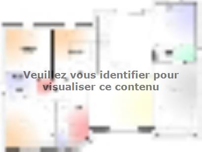 Maison neuve  à  Sainte-Maure-de-Touraine (37800)  - 178980 € * : photo 1