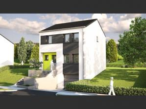 Maison neuve à Florange (57190)<span class='prix'> 211000 €</span> 211000