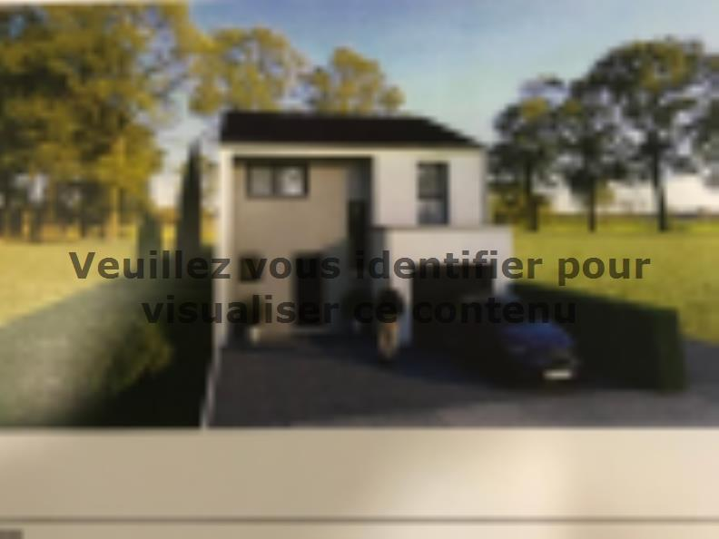 Maison neuve Florange 211000 € * : vignette 3