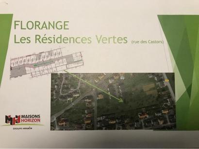Maison neuve  à  Florange (57190)  - 211000 € * : photo 3