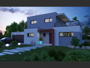 Maison neuve à Amanvillers (57865)<span class='prix'> 429000 €</span> 429000