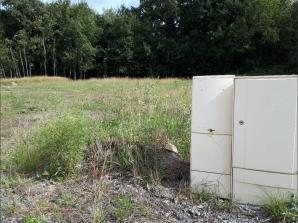 Terrain à vendre à La Chaize-le-Vicomte (85310)<span class='prix'> 45000 €</span> 45000