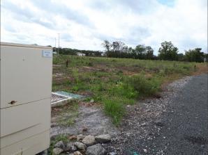 Terrain à vendre à La Chaize-le-Vicomte (85310)<span class='prix'> 49000 €</span> 49000