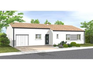 Maison à construire à La Chaize-le-Vicomte (85310)